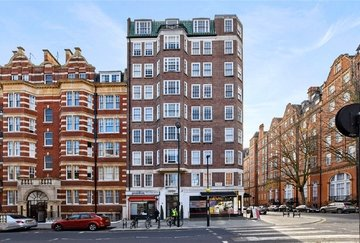 Regis Court, Melcombe Place, Marylebone, London, NW1